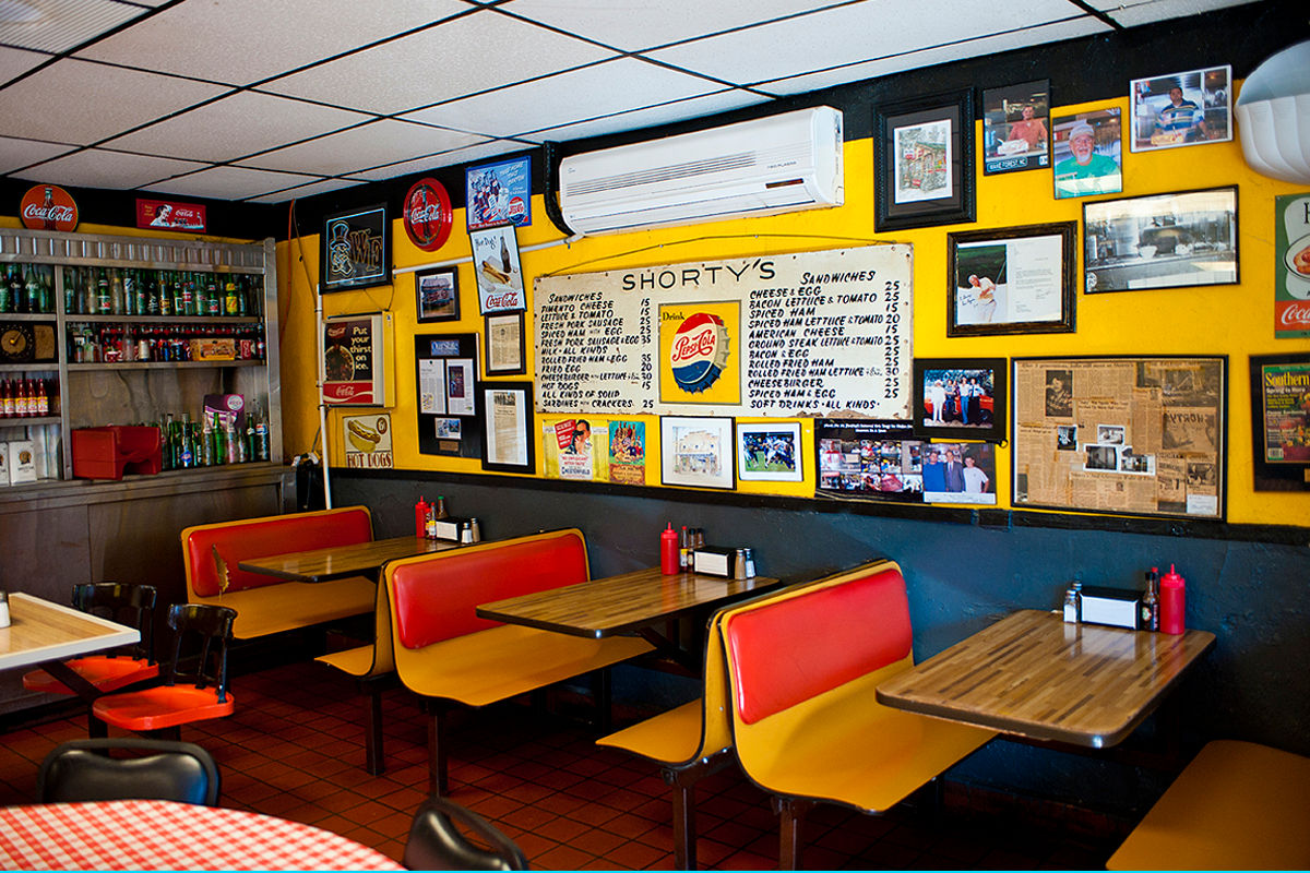 Shorty S Famous Hot Dogs Wake Forest Nc Restaurant In