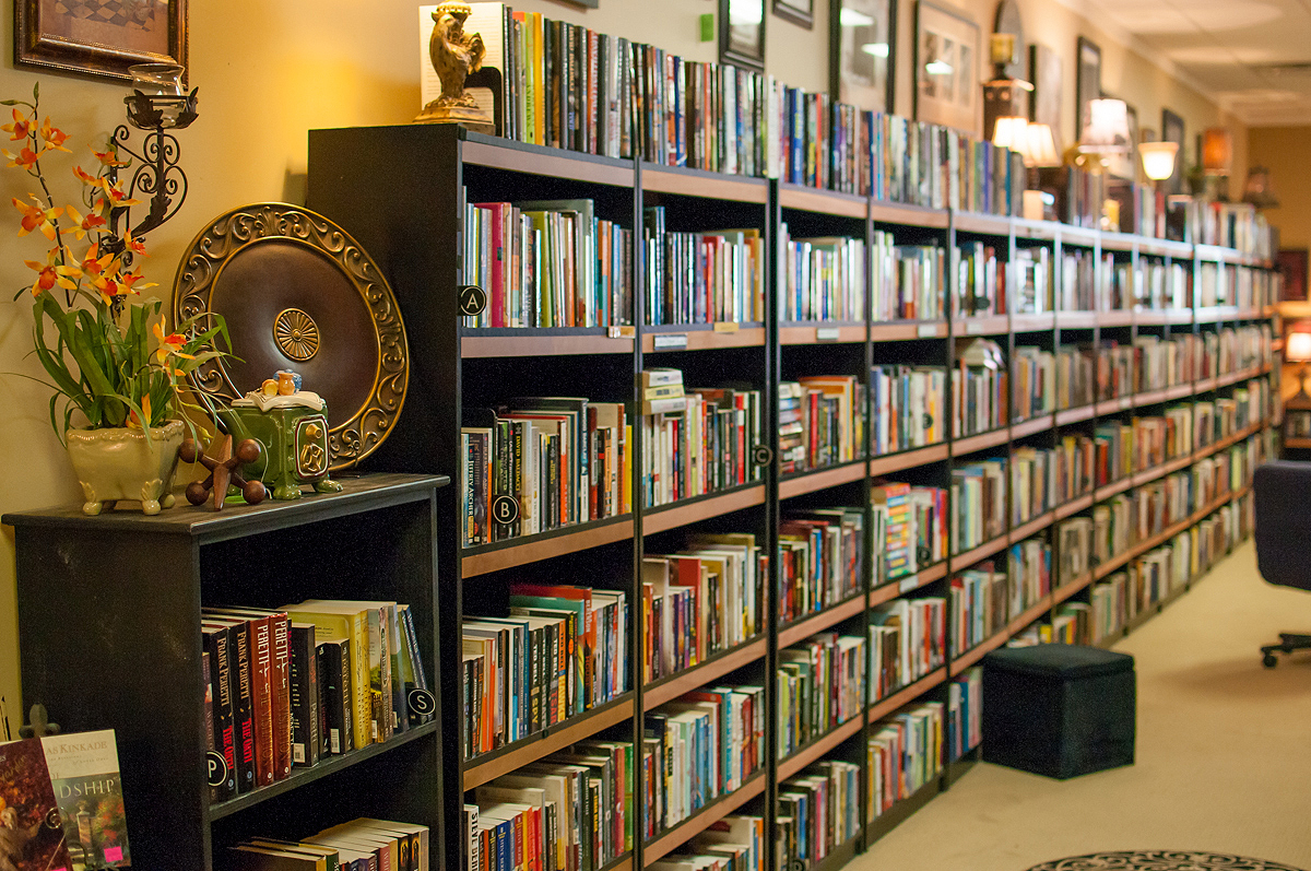 All Booked Up - A Unique Book Boutique; Apex, NC - Book Store in 27502 |  Finder411