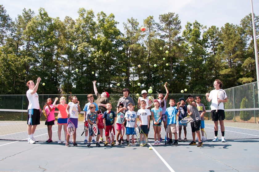 RDU Tennis in Raleigh, Cary, Durham, and Chapel Hill