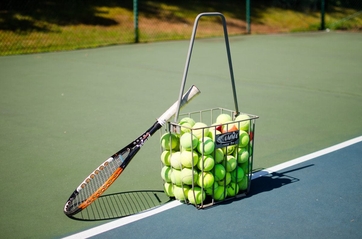 RDU Tennis, Tennis Classes/Camp in Raleigh, NC